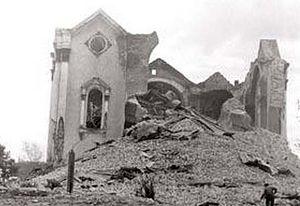 Взорванный собор