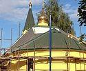 Ко дню памяти св. благоверного князя Александра Невского в Москву будет принесена икона с частицей его мощей