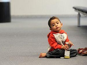 Фото ИТАР-ТАСС/EPA/WAEL HAMZEH