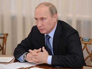 Фото: Михаил Климентьев/ ИТАР-ТАСС