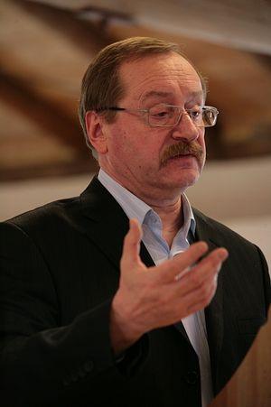 Александр Васильевич Камкин.