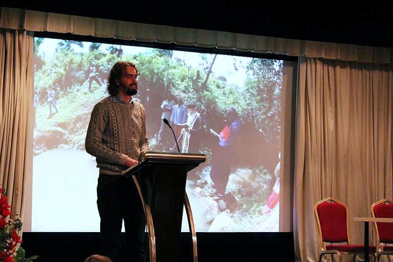 Выпускник Школы православного миссионера Илья Молев рассказывает о поездке в Кению