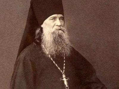 Преподобный Иларион Оптинский (1805–1873)