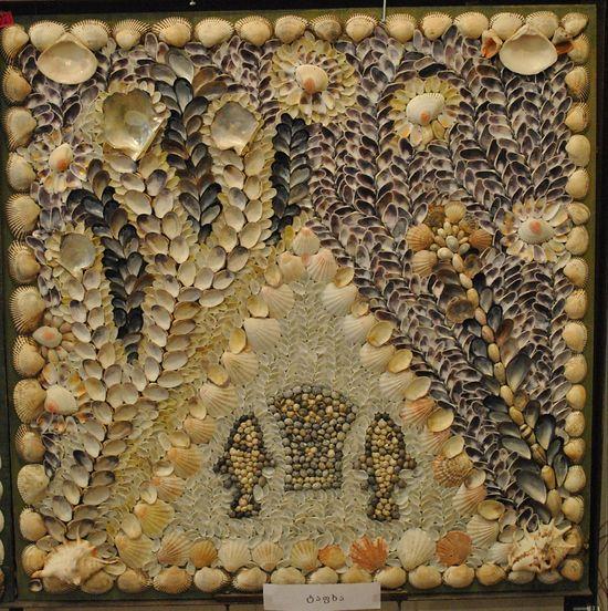 Вариации на тему мозаики в Табхе