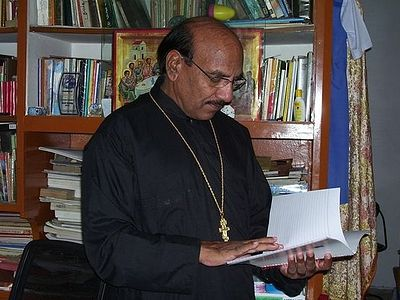 Быть православным в Пакистане