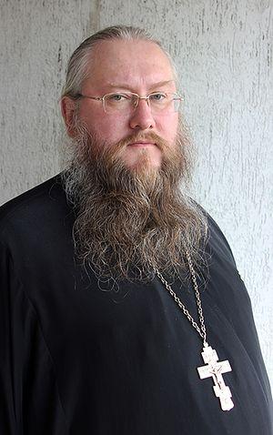 Иеромонах Никон (Белавенец)