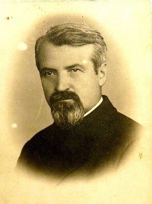Протоиерей Думитру Стэнилоае