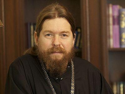 О магистратуре Сретенской духовной семинарии