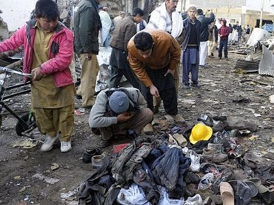 Школьные учебники в Пакистане содержат призывы к убийствам христиан, утверждают эксперты
