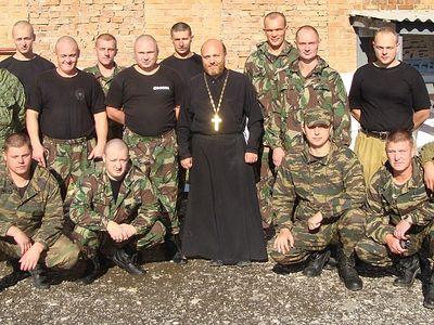Чтобы не было православного гетто