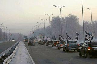Демонстрация единства. Декабрь 2012, Казань