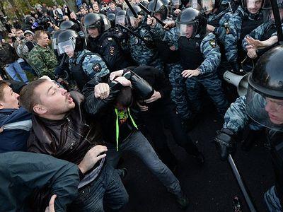 События в Бирюлево: взгляд не только из Москвы