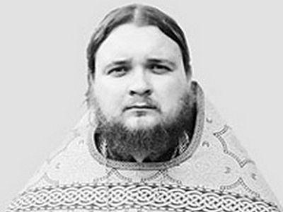 Иерей Димитрий Фетисов: Какой грех она совершила, я так и не дерзнул спросить