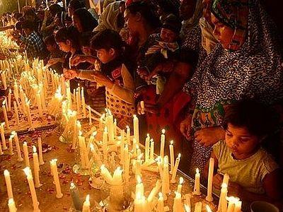 Выявлены новые подробности нападения на христианскую семью в Исламабаде