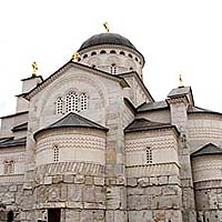 Храм Воскресения Христова в Подгорице