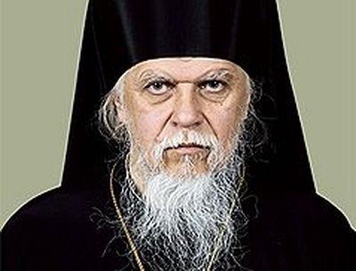 """«""""Бедная вера"""" не угрожает православию»"""