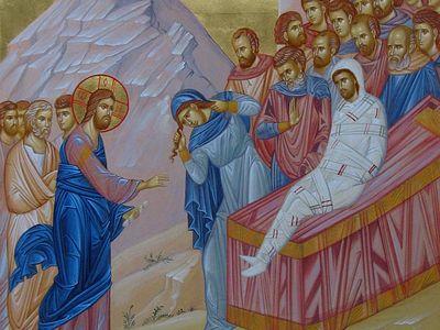 Чудо нашего воскрешения