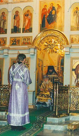 Толгский монастырь 2003 г.