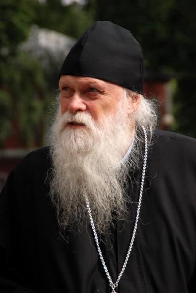 Fr. Gabriel Bunge