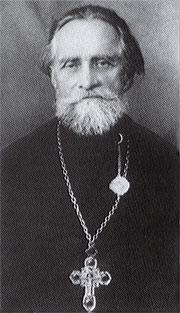 О. Вонифатий Соколов