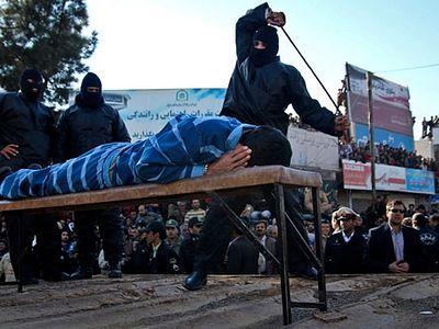 """В Иране христиан приговорили к 80-ти ударам плетью за """"употребление вина"""" на Литургии"""