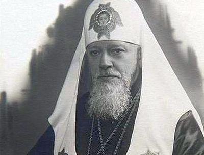 Воспоминания. Святейший Патриарх Алексий и его окружение