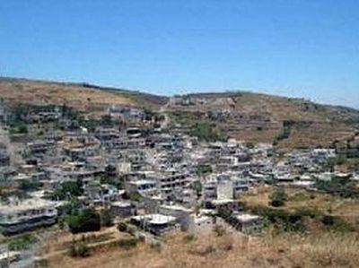 Сирийская армия освобождает христианскую деревню Садад от боевиков