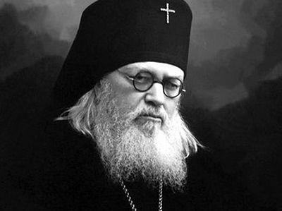 Воспоминания. Митрополит Вениамин, архиепископ Лука и другие