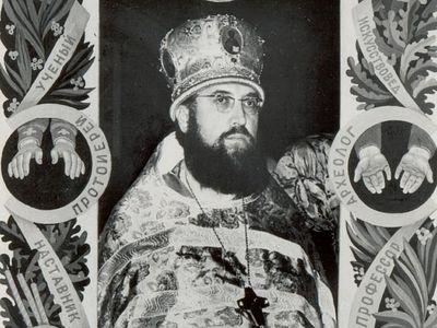 Воспоминания. Отцы Алексий Остапов и Николай Колчицкий