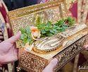 На Украину прибыла десница великомученика Георгия Победоносца