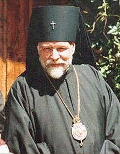 Архиепископ Команский Гавриил (де Вильдер)