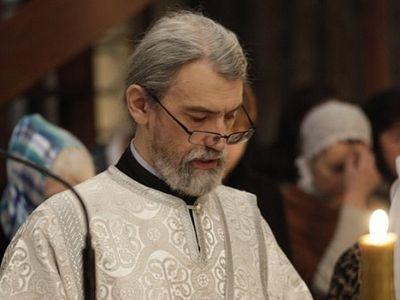 5 ноября в рамках катехизического проекта «Мир веры» состоится лекция «Спасение и Церковь»