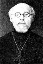 О. Николай Чепурин