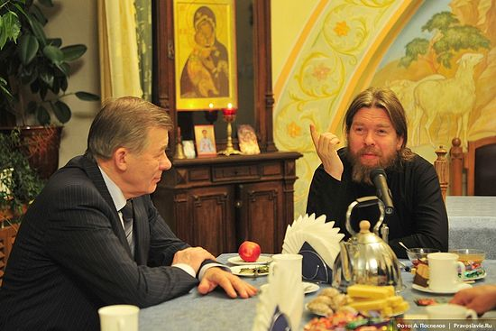 Фото: А. Поспелов / Православие.Ru