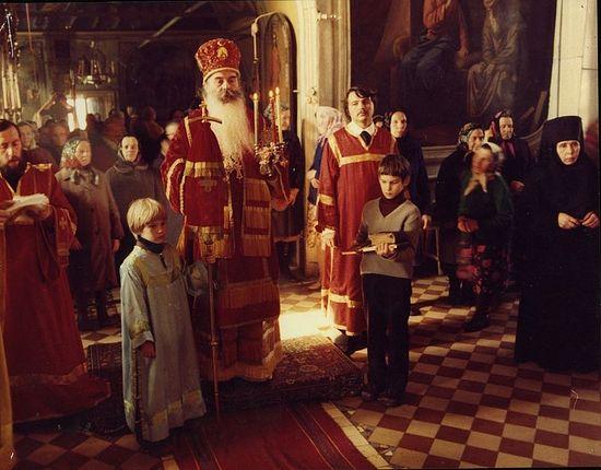 Владыка Питирим (Нечаев)