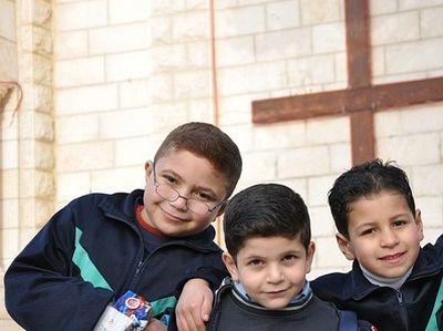 Эксперты: «Арабская весна» ударила по христианским школам всего Ближнего Востока