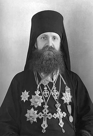 Архиепископ Пимен (Хмелевский)