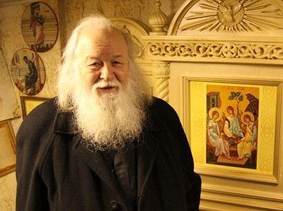 Протоиерей Валериан Кречетов: «Сначала – призыв к покаянию, а потом – Причащение»