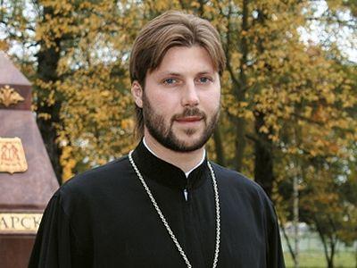 Священник Глеб Грозовский: «Я не понимаю, как могла возникнуть такая чудовищная ложь»
