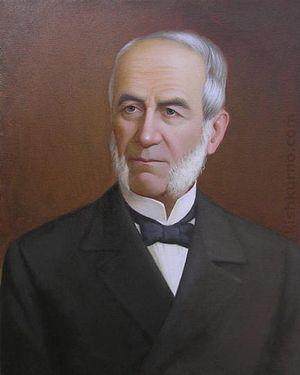 Александр Людвигович фон Штиглиц.