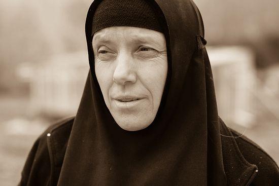Матушка Варвара (Атрасевич)