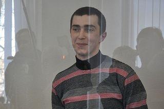 Сам В.Двораковский приговорен к 23 годам лишения свободы