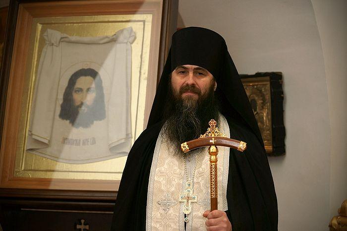 Abbot Mikhail (Semenov)