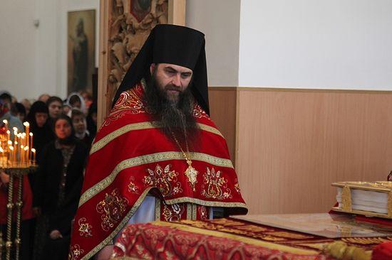Игумен Михаил (Семёнов). Фото: Клыково.Ru