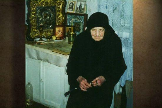 Схимонахиня Сепфора