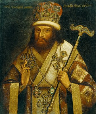 St. Dimitry of Rostov