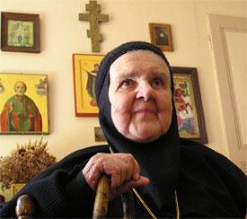 Игумения Ольга (Слёзкина)