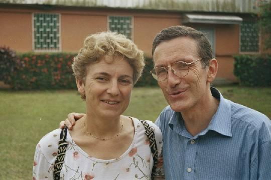 Рене и Изабел Екошар
