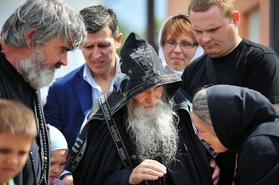 The elder Ilie (Nozdrin)
