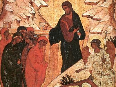 Женщина в исламе и христианстве: новые вымыслы
